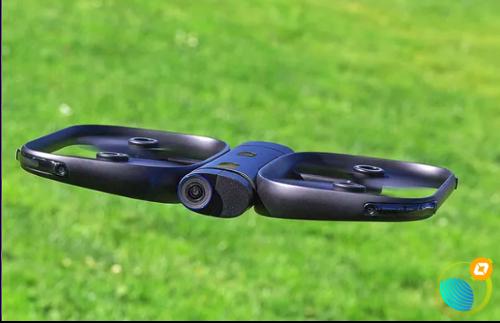 SKYDIO R1 AUTONOMOUS DRONE REVIEW: CRUISE CONTROL 28 » BazaSoft