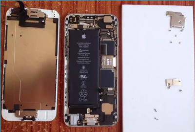How and where to replace your old, depreciated iPhone battery 24 » BazaSoft
