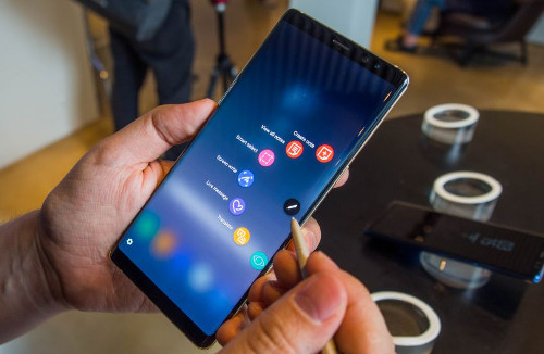 Samsung Galaxy Note 9 release date, price, news and leaks 10 » BazaSoft