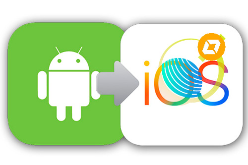 How to switch from iOS to Android 1 » BazaSoft