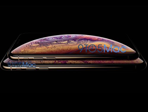 iPhone XS: Ten S, Excess or Xtra Small? Welcome to iPhone's 2018 naming problem 8 » BazaSoft